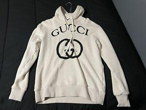 gucci hoodie medium Unisex