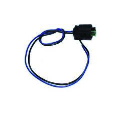 For BMW/Mini Air Ambient Temperature Sensor Socket Socket Plug &Wire 61130005199
