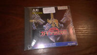 NEC PCE PCENGINE PC ENGINE - CREST OF GAIA #G54 BOXED SEALED