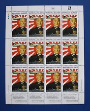 Marshall Islands (#321) 1992 WWII: Battle of Savo Island MNH sheet