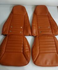 Nissan Datsun 240Z Replacement Synthetic leather seat cover (1969-1979)