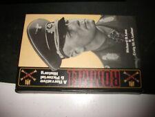 ** Livre Rommel  A narrative & pictorial History  Richard D Law & Craig Luther