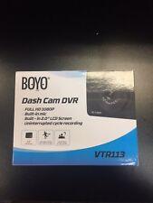 Full HD Dash-Cam Black box with 2.0 Inch LCD Screen Dash cam
