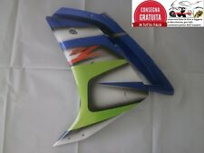 CARENA LATERALE SINISTRA SUPERIORE FAIRING LATERAL LEFT SUP YAMAHA YZF R1 07 08