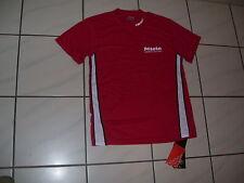 Lauf-T-Shirt unisex newline mit Aufschrift Miele  Grösse size M  EUR 48-50
