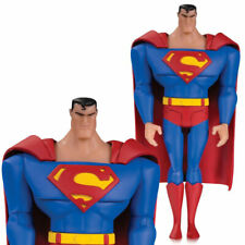 Superman Justice League Animated Series DC Collectibles