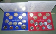 2012 US Mint Uncirculated 28 Coin Set Includes P /& D Coins Unopened Sealed Box