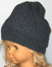 New babyGap Size XS/S (16 inches circumference) Blue Knit Beanie Hat