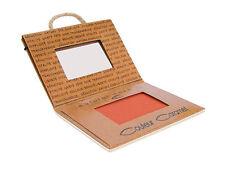 Couleur Caramel -  Teint de Soleil Orangé Nacré n°25 Bio - 7g
