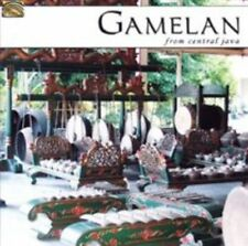 Gamelan from Central Java, New Music