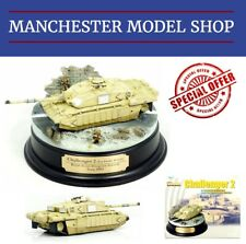 Dragon Models 60197 1:72 Challenger 2 Scots Guards Iraq 2003 DIORAMA SET BOXED