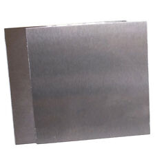 "METAL WORKS SPECIALTY METAL SHEET 32 GAUGE 12/""X12/""//30X30 CLASSIC ALUMINUM//SILVER"