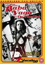 BABA YAGA - DVD - REGION 2 UK