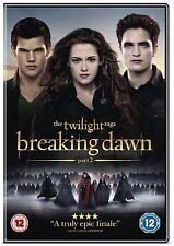 The Twilight Saga Breaking Down Part 2