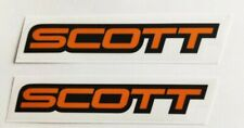 SCOTT STICKERS GRAPHICS DECALS MTB MOUNTAIN BIKE ENDURO CYCLING ROAD AM DH XC CX