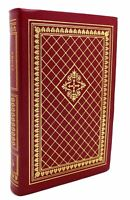 Robert Frost POEMS OF ROBERT FROST Easton Press 1st Edition 1st Printing