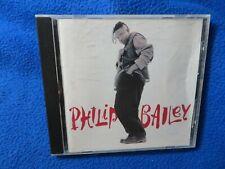 PHILIP BAILEY   CD
