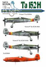 Eagle Cal 1/32 Focke Wulf Ta 152 # 32134