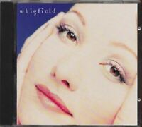 WHIGFIELD whigfield self titled (CD album, 1995) Euro house, very good condition