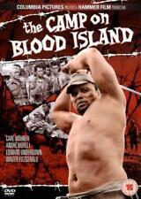 Campamento en Sangre la Isla (DVD / Val Guest / Hammer 1957)