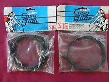 SALE PRICED Clarks Easy Glide road mountain front rear brake cable Teflon coated