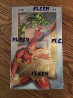 1995 FLEER MARVEL METAL INAUGURAL EDITION FACTORY SEALED BOX 36-PACKS