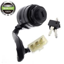 Ignition Key Switch For Kawasaki Mule 500 520 550 Sx 600 2010 2020 27005-0011