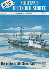 SOS - Schicksal deutscher Schiffe 195 (Z1), Moewig