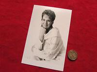 Sue JOHNSTON  Waking Dead  Royle Family  etc  original hand signed Photo