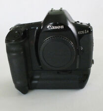 Canon EOS-1N 35mm Film Camera with Canon Power Drive Booster E1