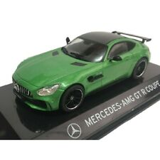Mercedes AMG GT R Coupe 1:43 Ixo Salvat Diecast coche Supercar