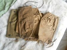 WW2 british enfield rifle No.4 Mk.2 Mk.1 .303 cal rifle action cover dust cover