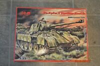 ICM 35361 1:35th scale PzKpfw. V Panther Ausf. D