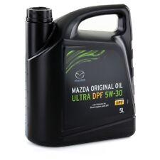 Original Mazda huiles de vidange huile Ultra Filte à particules diesel 5w30 5w-30 5 L 5 L (Dexelia Filte à particules diesel)