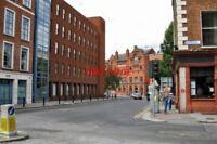 PHOTO  PUB 2011 DUBLIN DENTAL HOSPITAL LINCOLN PLACE