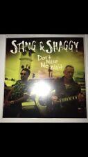 """Sting & Shaggy """"Don't Make Me Wait"""" Rare 8 Remix New Cd Promo"""