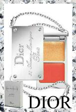 100% Authentic exklusive Dior Couture Broschen Lipgloss Swarovski Xmas Palette
