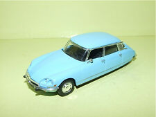 CITROEN DS 21 PALLAS USA 1972 UNIVERSAL HOBBIES sans boite