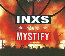 "INXS - Mystify - Remixes Need you Tonight (Liebrand 12"" Mix)"