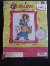 Bucilla  Doggy Diva #45617 Cross Stitch Kit Alma Lynne