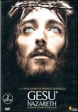 Gesù di Nazareth (1977) 2 DVD