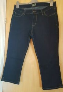Old Navy 'The Flirt' Cropped Jeans.