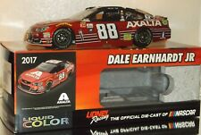2017 Dale Earnhardt Jr #88 Axalta Final Ride Arc Liquid Color 1/24 Car#64/448