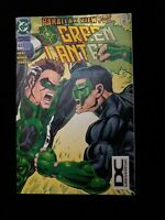 Green Lantern # 63  Parallax View Rare Newsstand Variant NM/M  June 1995