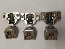 3 pack HINGES for  Cabinet door Full Overlay soft close Hinge