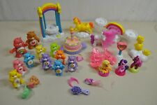 Care Bears Care a lot My Little Pony Lot Swing Teeter Totter Horse Birthday Cake