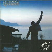 Queen - Made In Heaven 1995 CD album