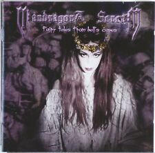 CD - Mandragora Scream - Fairy Tales From Hell's Caves - A6444