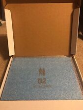 U2 2018 VIP Concert Tour Book Experience & Innocence #'d Limited Edition