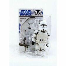 New Star Wars Medicom Toy Kubrick Series 10 Clone Trooper Figure Exclusive Tomy